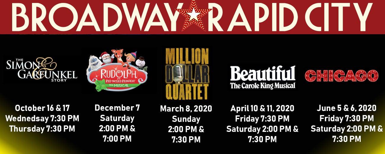 Broadway Rapid City