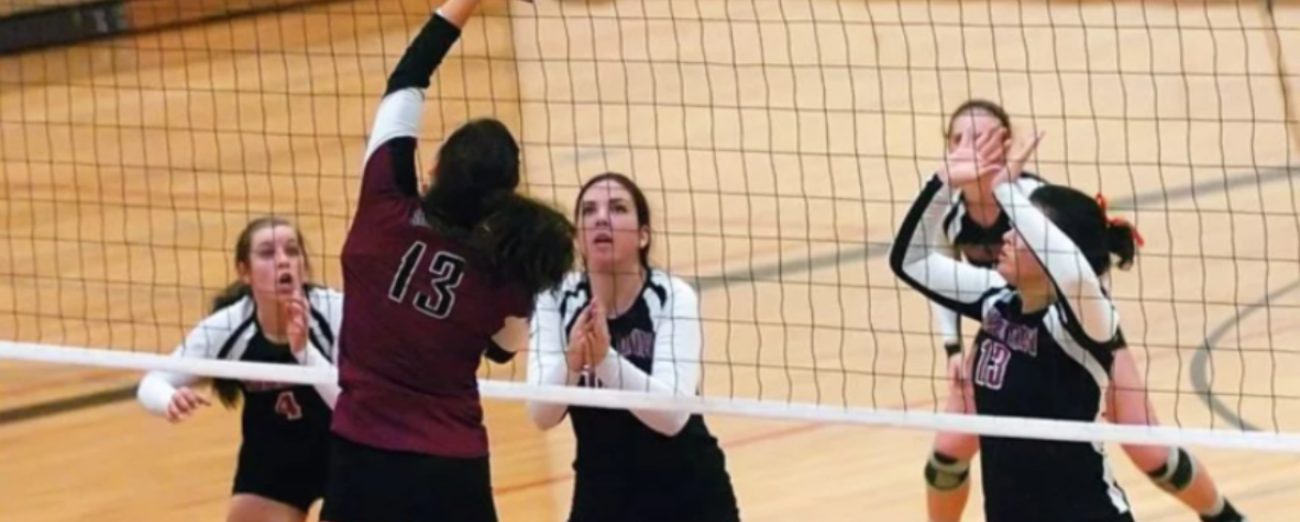 Girls Lakota Nation Volleyball Tournament 2021