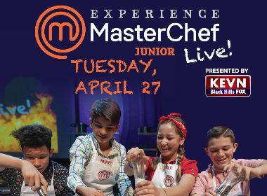 Master Chef New Info