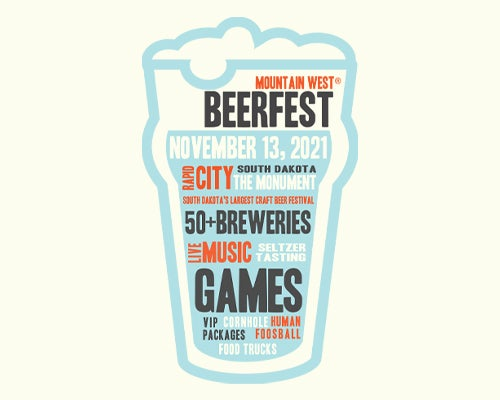 More Info for 4th Annual The Mountain West® Beerfest