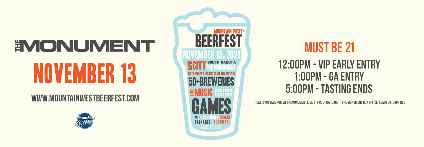 4th Annual The Mountain West® Beerfest