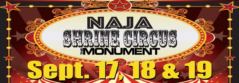 Naja Shrine Circus 2021