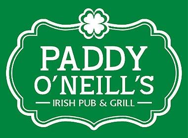 Paddy O'Neill's Irish Pub