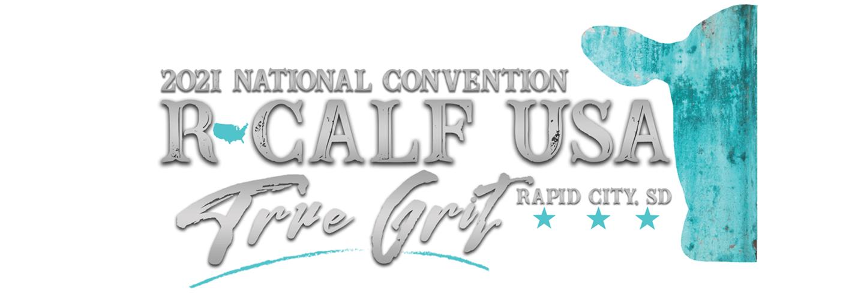R-Calf USA 2021 National Convention