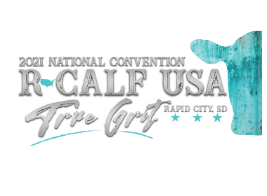 R-Calf Convention Info Here