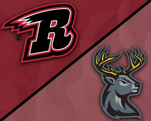 More Info for Rapid City Rush vs. Iowa Heartlanders