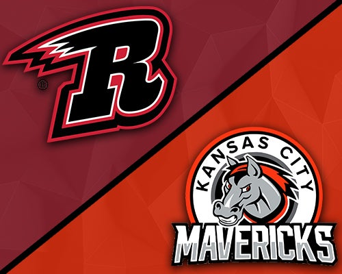 More Info for Rapid City Rush vs. Kansas City Mavericks