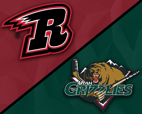 More Info for Rapid City Rush vs. Utah Grizzlies