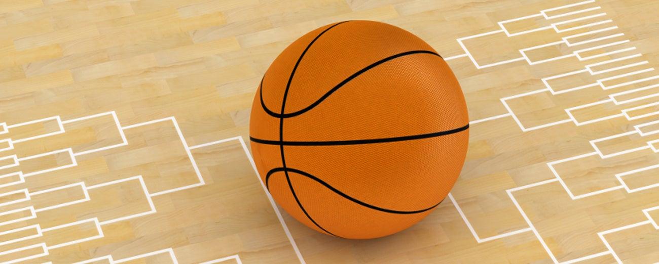 State AA Boys Basketball Tournament 2021