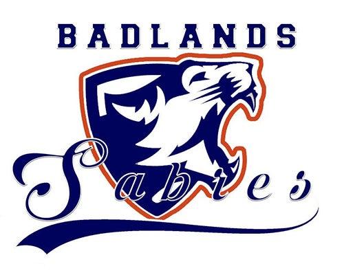 More Info for Badlands Sabres